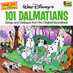 101 Dalmatians - Mel Leven, George Bruns, Various Artists - 05/10/2018