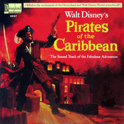 Pirates of the Caribbean - Thurl Ravenscroft, The Mellomen, Various Artists - 05/10/2018