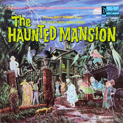 The Haunted Mansion - Various Artists - 05/10/2018