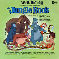 The Jungle Book - George Bruns, Various Artists - 05/10/2018