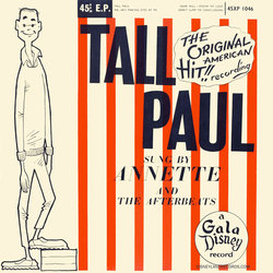 Tall Paul - Annette Funicello, Various Artists - 05/10/2018
