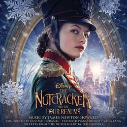 The Nutcracker and the Four Realms - James Newton Howard - 26/10/2018