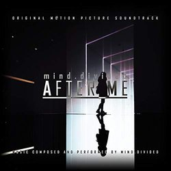 After Me Soundtrack (Mind.Divided ) - CD-Cover