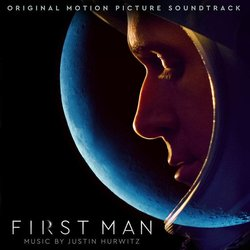 First Man - Justin Hurwitz - 26/10/2018