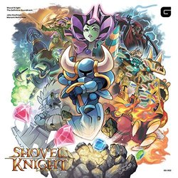 Shovel Knight - The Definitive Soundtrack - Manami Matsumae, Jake Kaufman - 14/12/2018