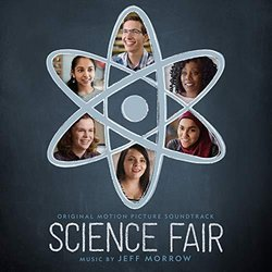 Science Fair - Jeff Morrow - 19/10/2018