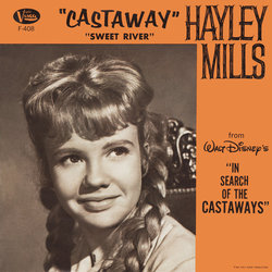 Castaway / Sweet River - Hayley Mills, Various Artists, William Alwyn - 16/11/2018
