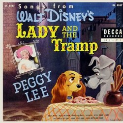 Lady and the Tramp - Oliver Wallace, The Pound Hounds, Peggy Lee, George Givot, Various Artists - 16/11/2018