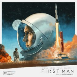 First Man - Justin Hurwitz - 15/11/2018