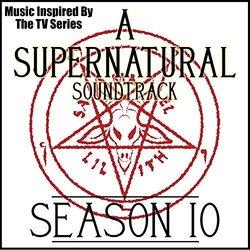 Film Music Site - A Supernatural Soundtrack: Season 10