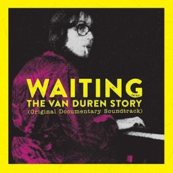 Waiting: The Van Duren Story Bande Originale (Van Duren) - Pochettes de CD