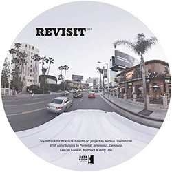 Revisit 聲帶 (Various Artists) - CD封面