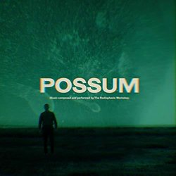 Possum Soundtrack (The Radiophonic Workshop) - Carátula