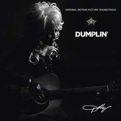 Dumplin' Soundtrack (Jake Monaco, Dolly Parton) - CD-Cover