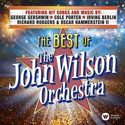 The Best of The John Wilson Orchestra Ścieżka dźwiękowa (Various Artists) - Okładka CD