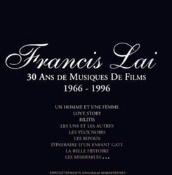 Francis Lai Mayerling