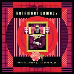 Katamari Damacy 声带 (Various Artists) - CD封面