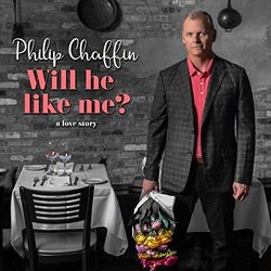Will He Like Me? - Philip Chaffin Trilha sonora (Various Artists) - capa de CD