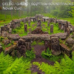 Celtic / Gaelic / Scottish Soundtracks Soundtrack (Novak Cuic) - CD cover