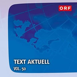 ORF Text aktuell Vol.50 声带 (Gerold Altwirth, Jan Gaida, Günter Mokesch, Mo Music) - CD封面