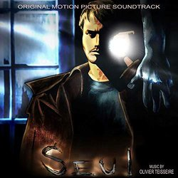 Seul Soundtrack (Olivier Teisseire) - CD cover