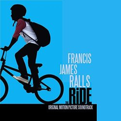 The Ride Trilha sonora (Francis James Ralls) - capa de CD