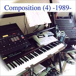 Composition 4 - 1989 - Soundtrack (Shamshir ) - Carátula