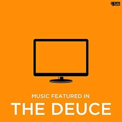 Music Featured in The Deuce Trilha sonora (Various Artists) - capa de CD