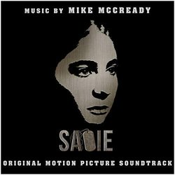 Sadie Soundtrack (Mike McCready) - CD cover