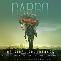 Cargo Soundtrack (Trials ) - CD cover