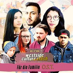 Für die Familie Soundtrack (Westside Culture Clash) - CD cover
