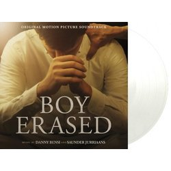 Boy Erased Colonna sonora (Danny Bensi, Saunder Jurriaans) - cd-inlay