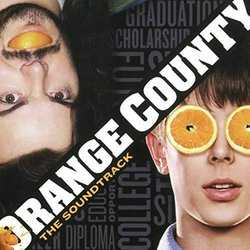 Orange County - The Soundtrack - Various Artists - 14/12/2018