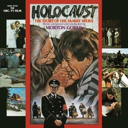 Holocaust - The Story of the Family Weiss - Morton Gould - 26/11/2018