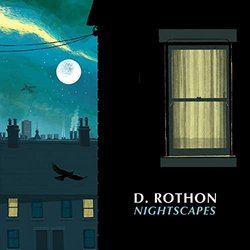 Nightscapes - D. Rothon - 14/12/2018