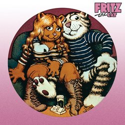 Fritz The Cat - Various Artists - 23/11/2018