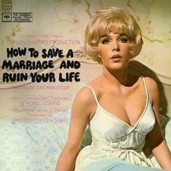 How To Save A Marriage and Ruin Your Life - Michel Legrand - 30/11/2018