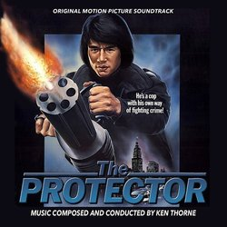 The Protector - Ken Thorne - 02/12/2018
