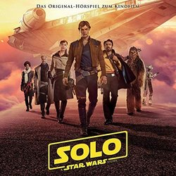 Solo: A Star Wars Story - Various Artists - 30/11/2018