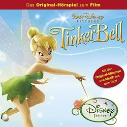 Tinker Bell Bande Originale (Various Artists) - Pochettes de CD