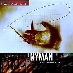 The Draughtsman's Contract - Michael Nyman - 14/12/2018