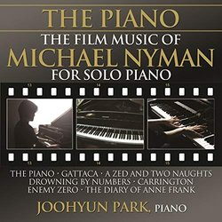 Film Music Site - The Piano-The Film Music of Michael Nyman