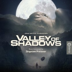 Valley of Shadows Soundtrack (Zbigniew Preisner) - CD cover