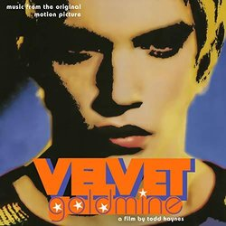 Velvet Goldmine - Various Artists - 22/02/2019