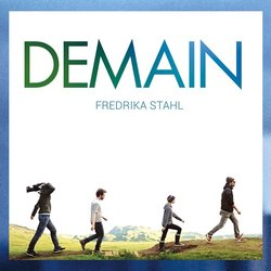 Demain Soundtrack (Fredrika Stahl) - CD cover