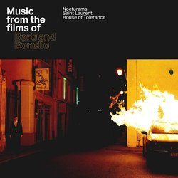 Music from the Films of Bertrand Bonello - Bertrand Bonello - 18/12/2018