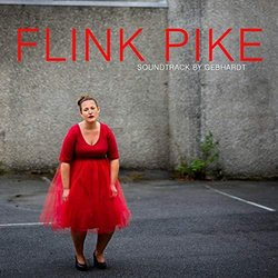 Flink Pike Soundtrack (Gebhardt ) - CD cover