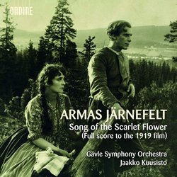 Song of the Scarlet Flower - Armas Järnefelt - 11/01/2019