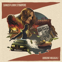Librerie Musicali Soundtrack (Dancefloor Stompers) - CD cover