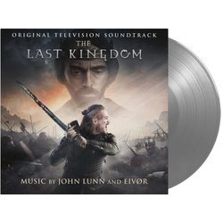 The Last Kingdom Soundtrack (John Lunn, Eivør Pálsdóttir) - cd-inlay
